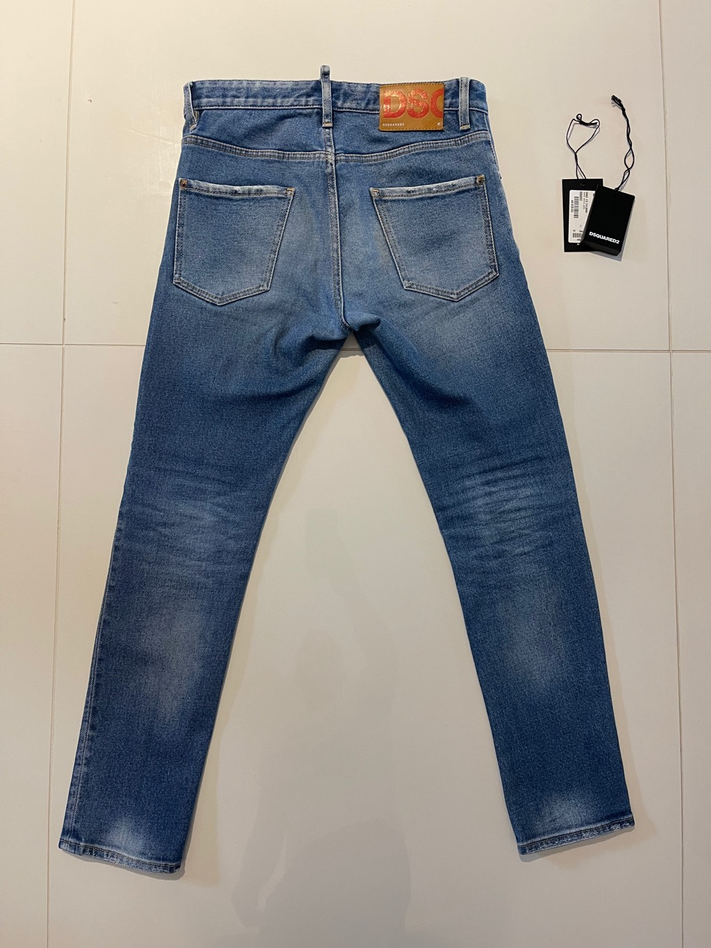 DSQUARED2 Cool Guy jeans, sz. 44Dsquared22