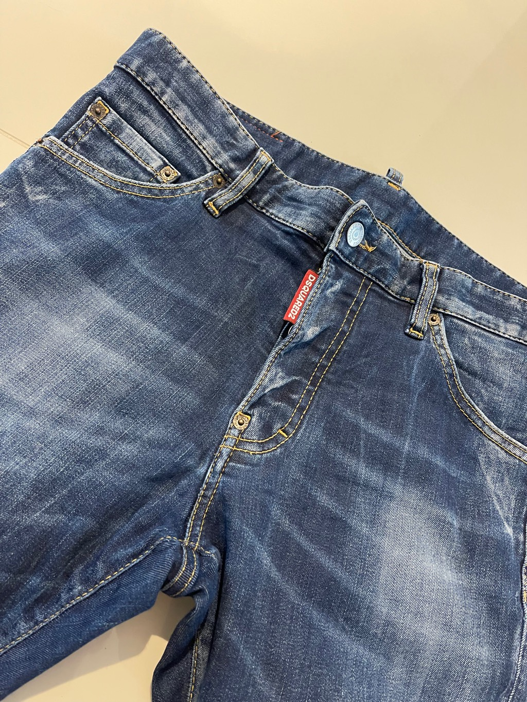 DSQUARED2 Cool Guy jeans, sz.44Dsquared21