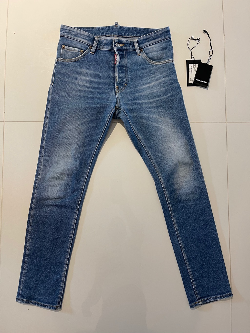 DSQUARED2 Cool Guy jeans, sz. 44Dsquared20