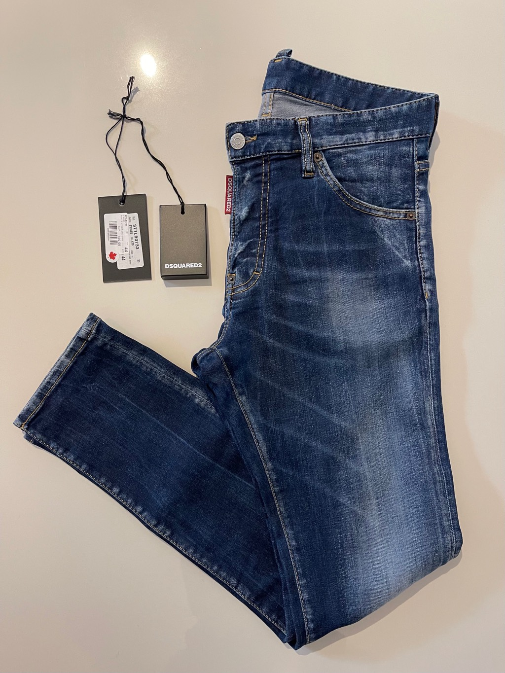 DSQUARED2 Cool Guy jeans, sz.44Dsquared25