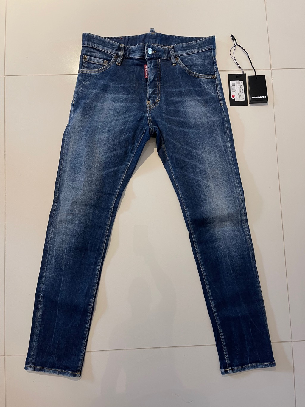DSQUARED2 Cool Guy jeans, sz.44Dsquared20