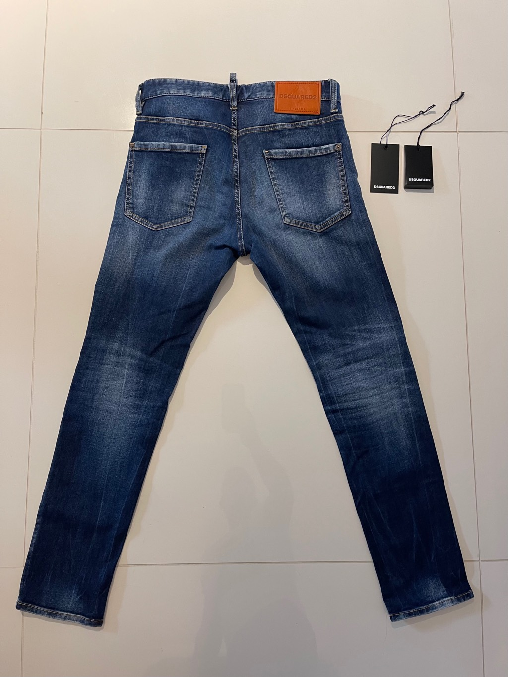 DSQUARED2 Cool Guy jeans, sz.44Dsquared24