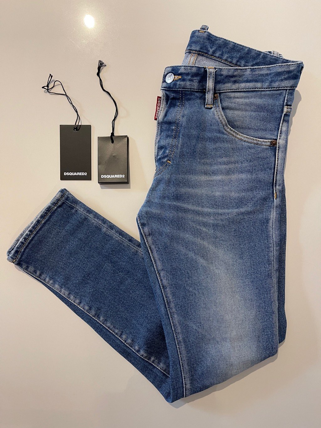 DSQUARED2 Cool Guy jeans, sz. 44Dsquared25