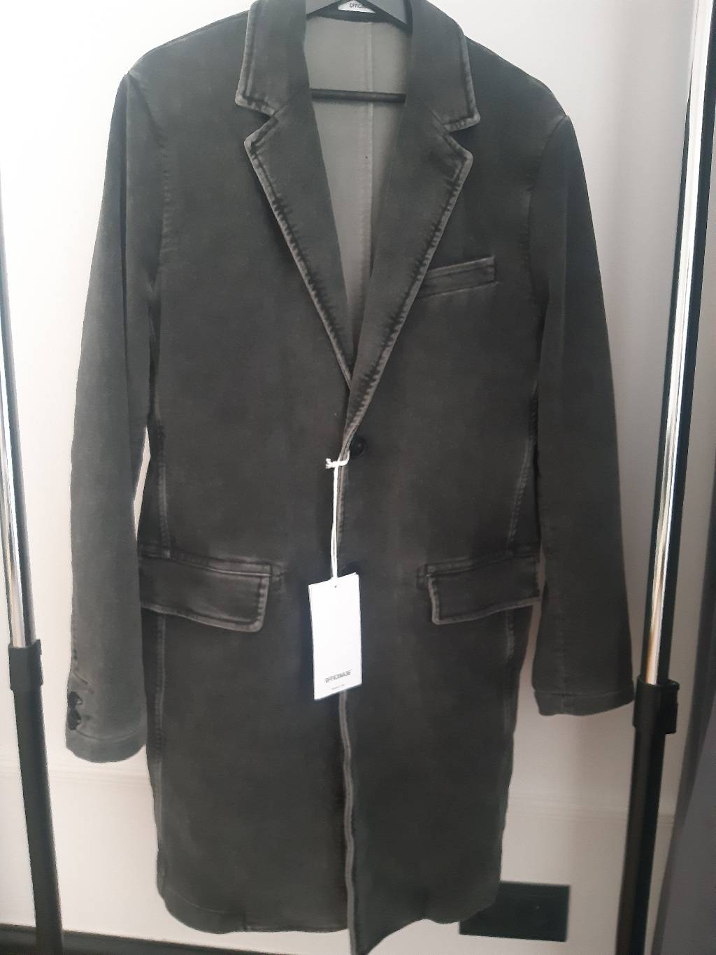 Coat Officina 36Other1