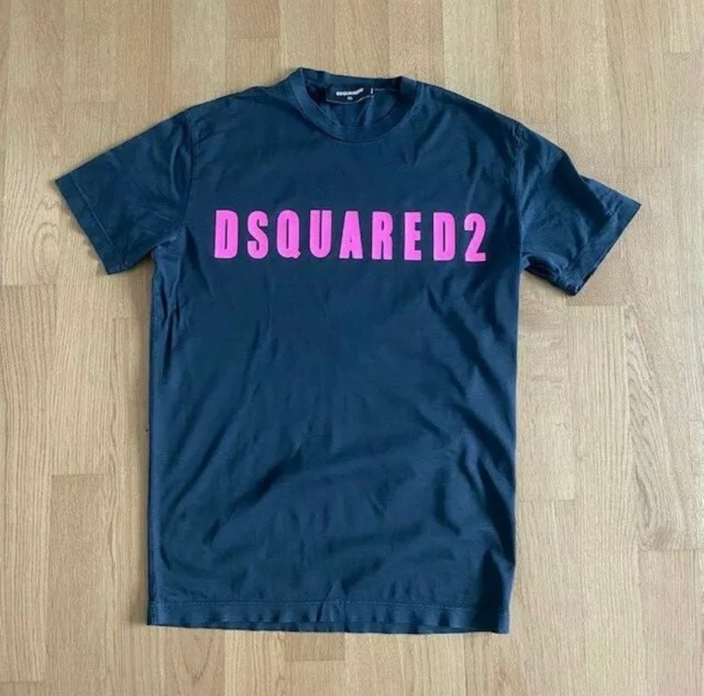 Dsquared T-ShirtDsquared20