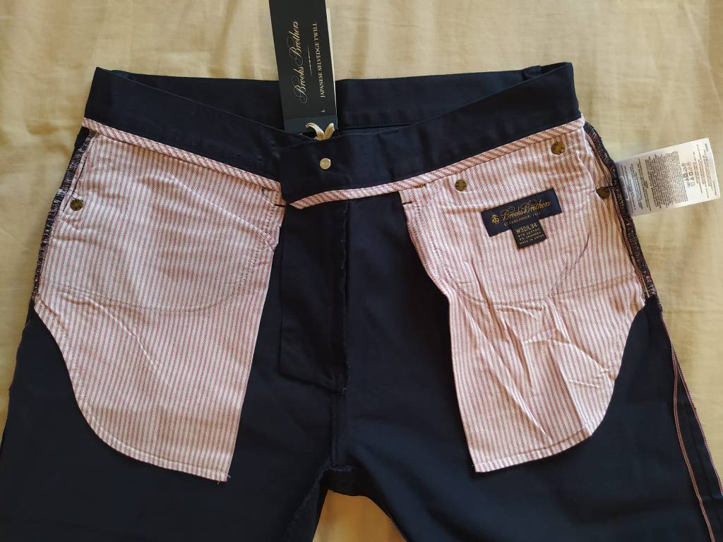 Brooks Brothers Trousers. Other2