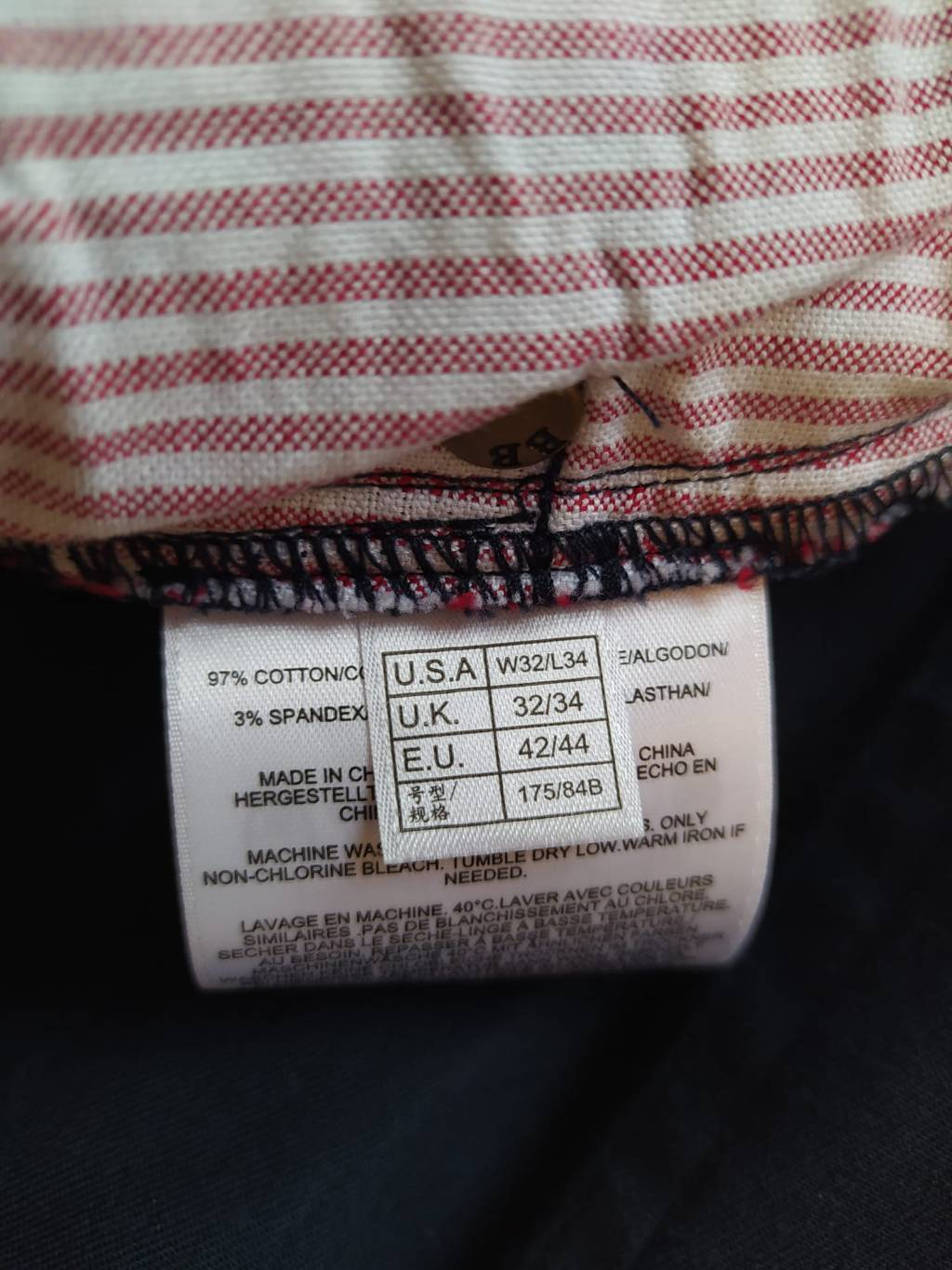 Brooks Brothers Trousers. Other0