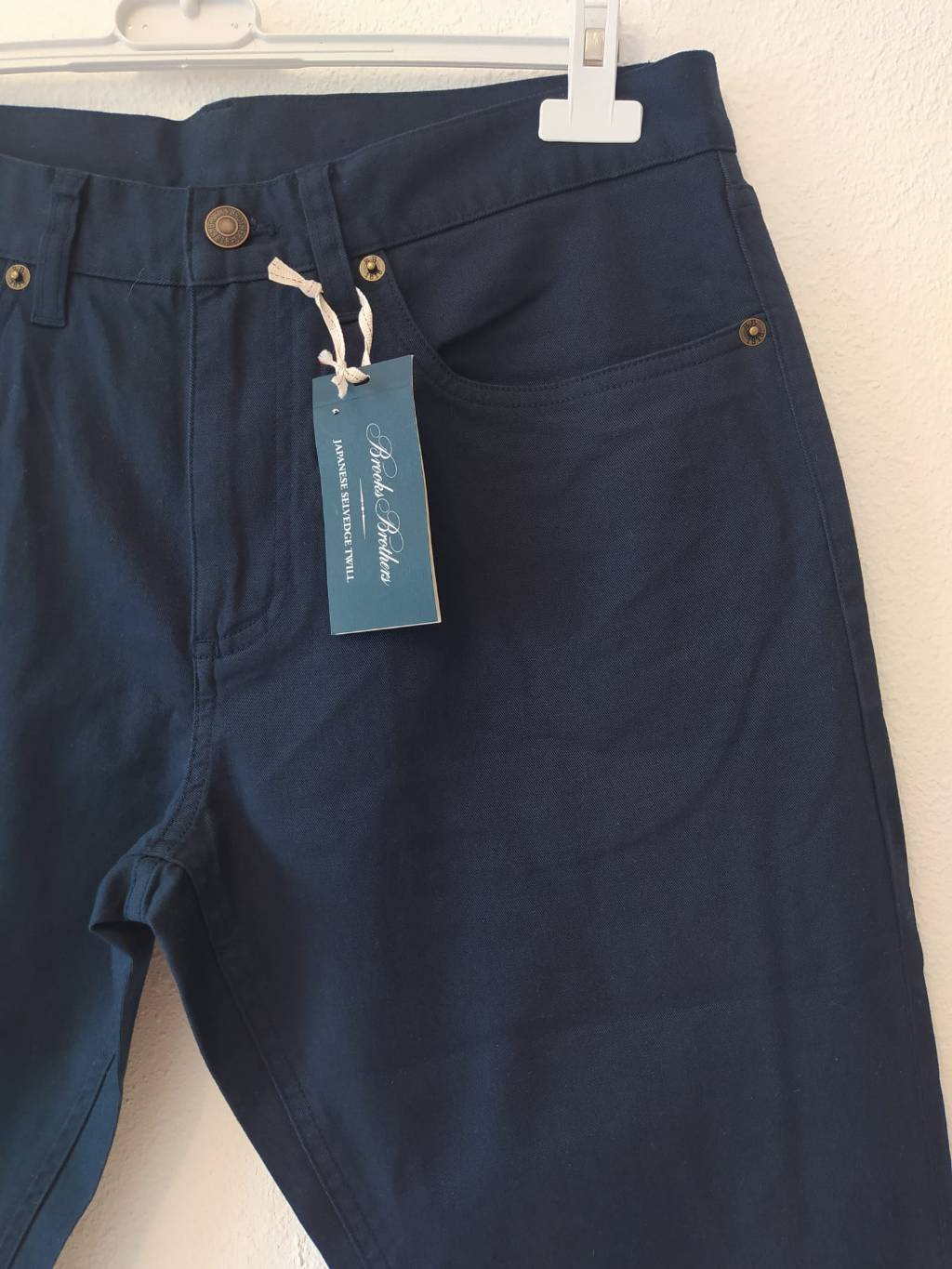 Brooks Brothers Trousers. Other1