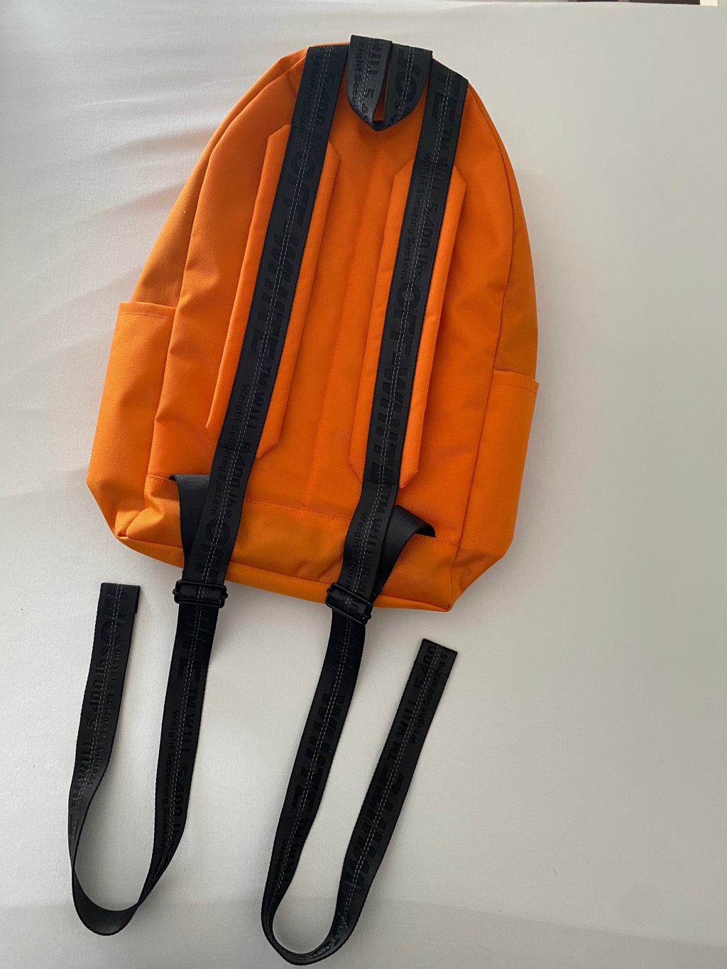 Off White BackpackOff-White5