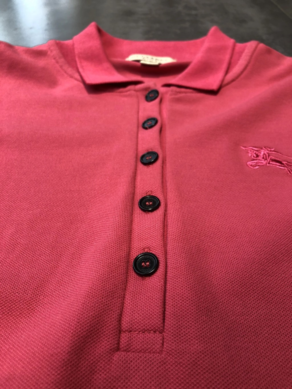BRAND-NEW BURBERRY POLO FOR WOMENBurberry3