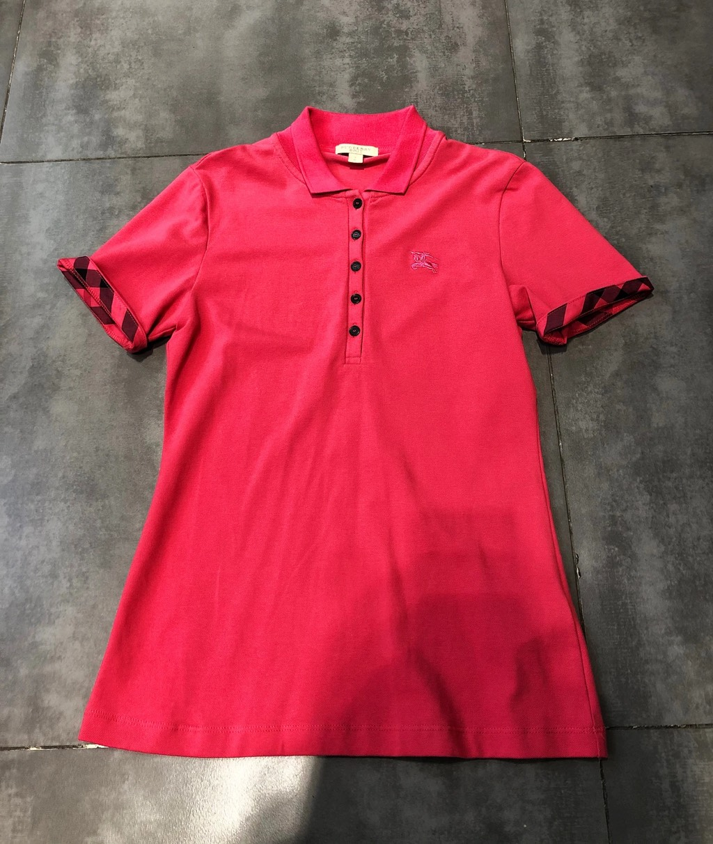 BRAND-NEW BURBERRY POLO FOR WOMENBurberry1