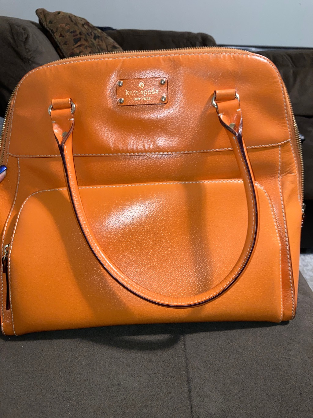 Kate Spade Purse Other4