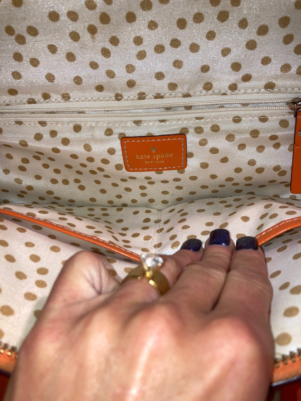 Kate Spade Purse Other0