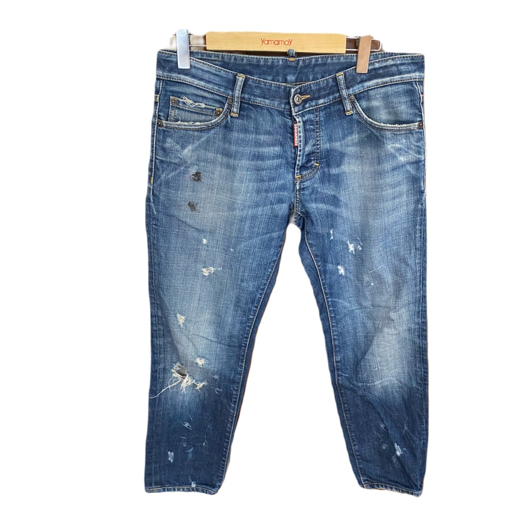 DSQUARED JEANS 48Dsquared25