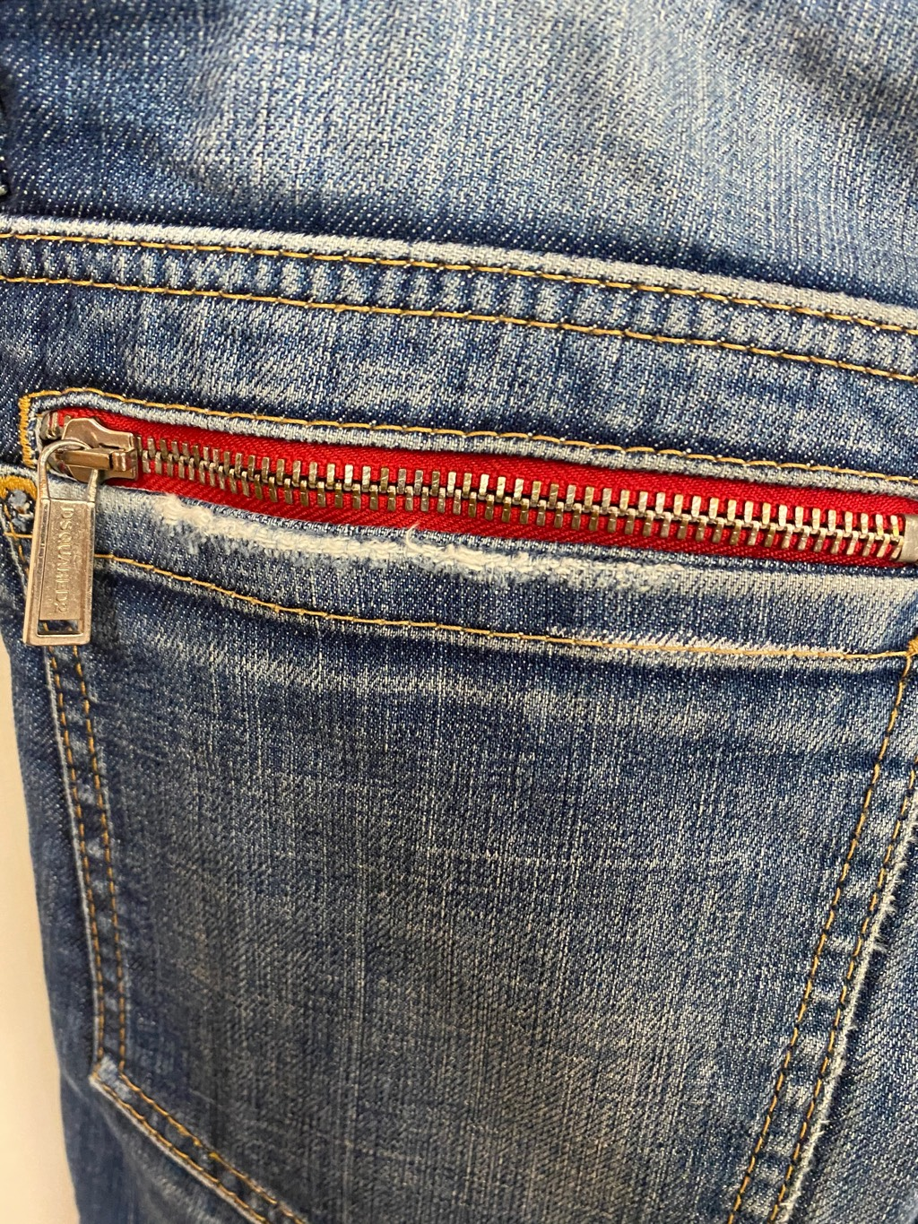 DSQUARED JEANS 48Dsquared23