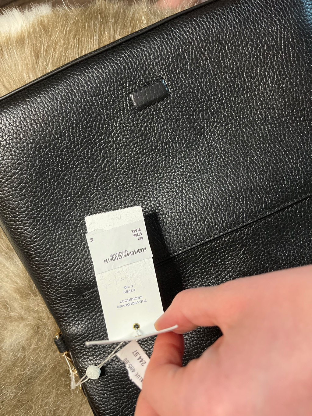 Tory Burch Thea Bag - NWT Other3