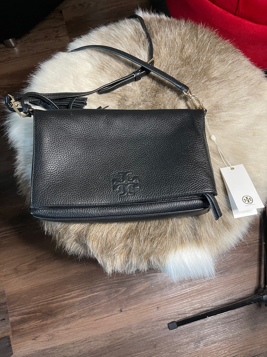 Tory Burch Thea Bag - NWT Other1