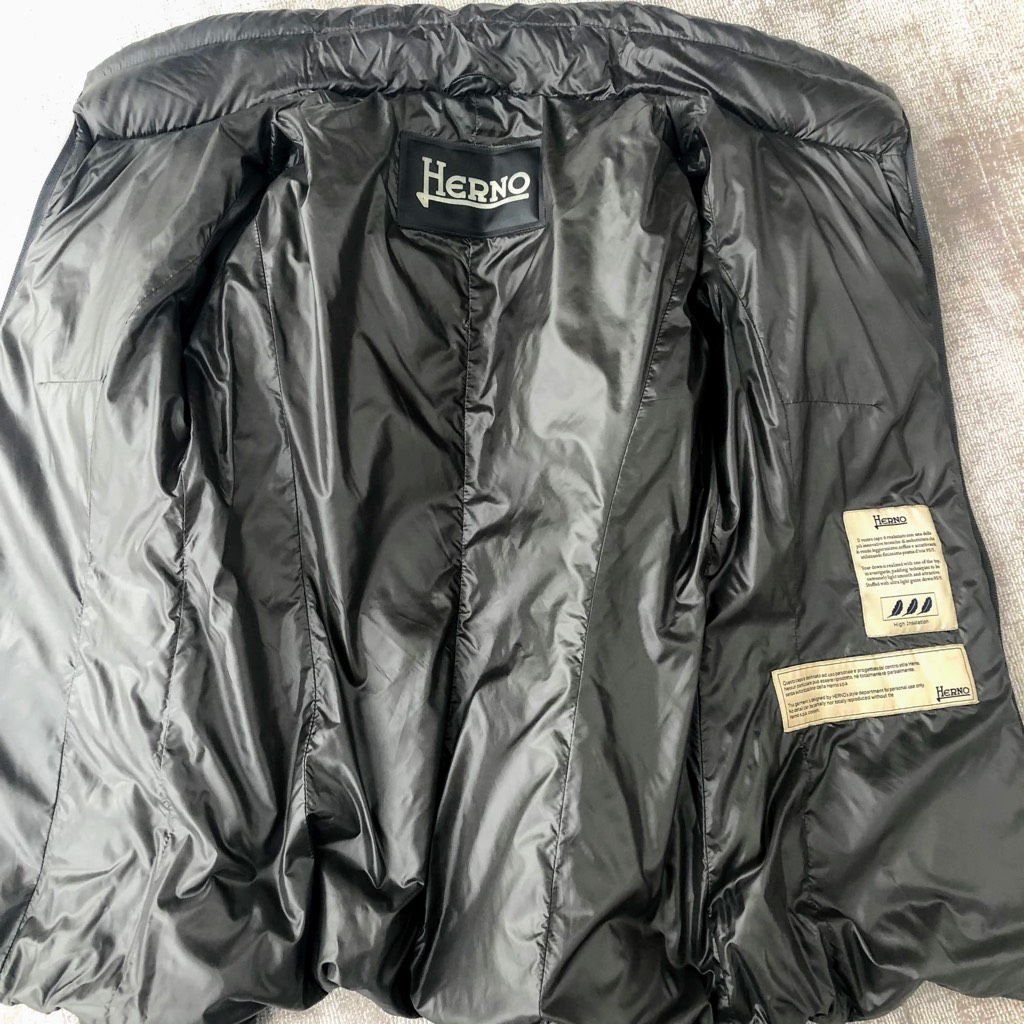Women's Down Jacket HERNOOther4