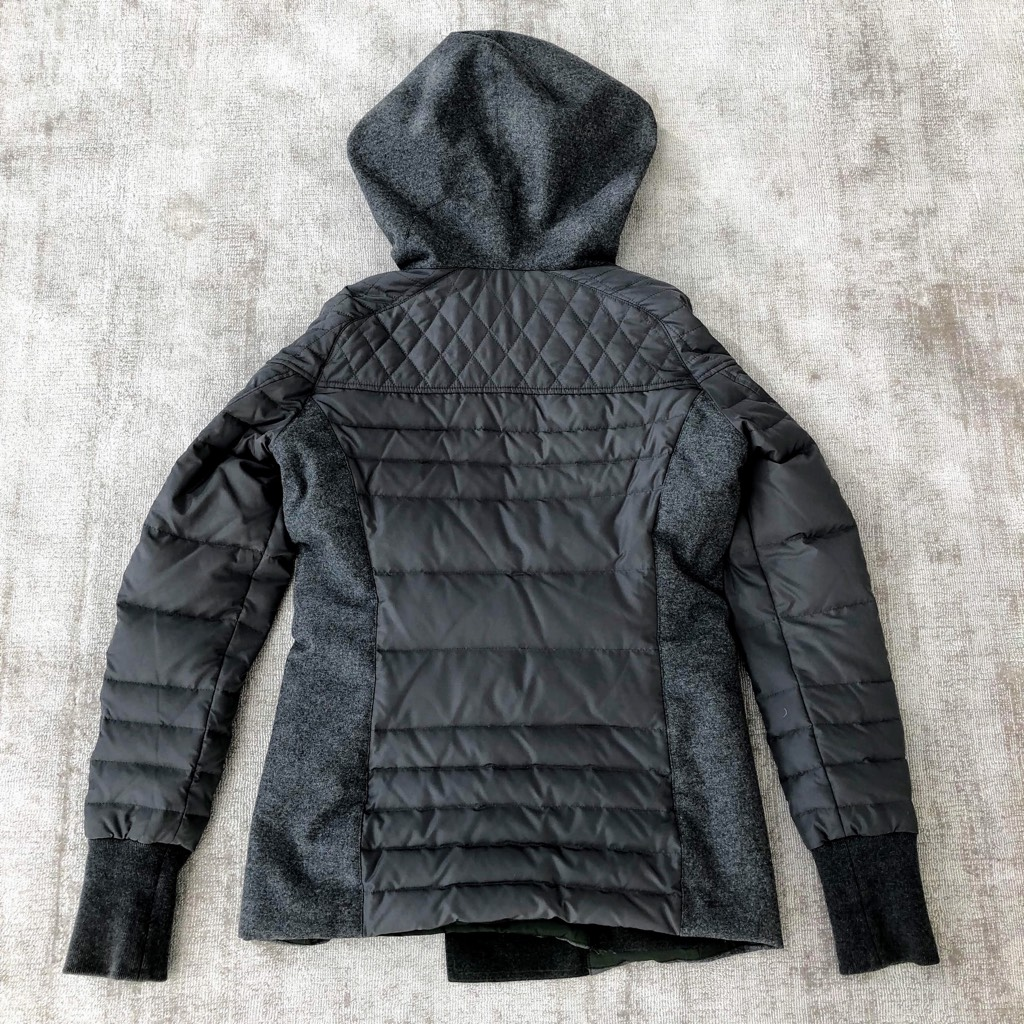 Women's Down Jacket BACCONOther3