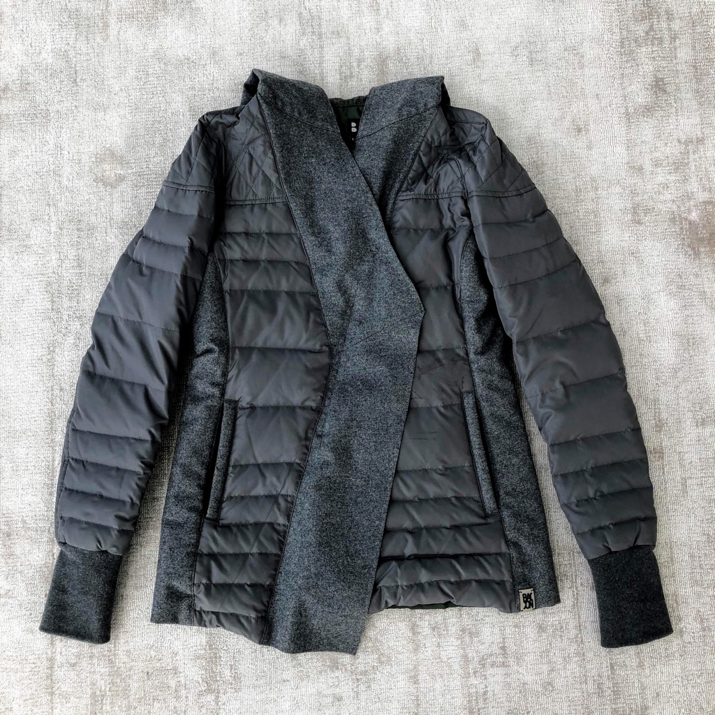 Women's Down Jacket BACCONOther0