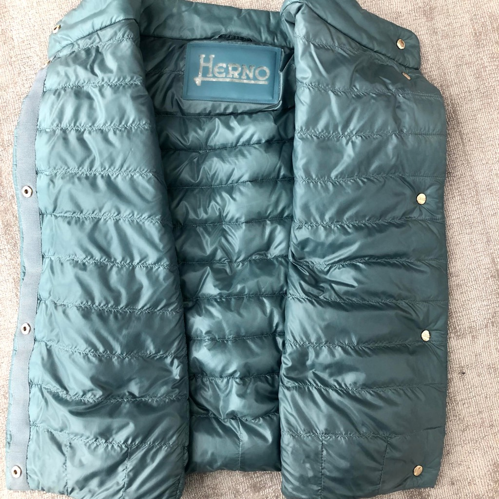 Women's Down Jacket HERNOOther1