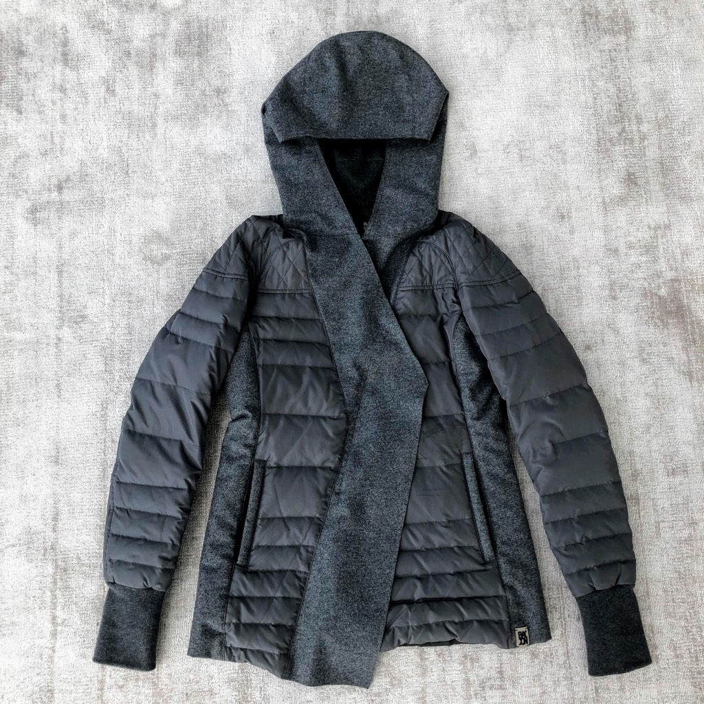 Women's Down Jacket BACCONOther2