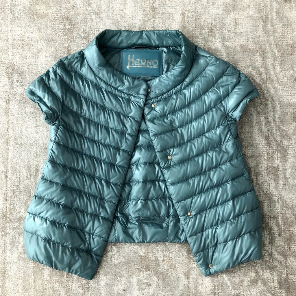 Women's Down Jacket HERNOOther2